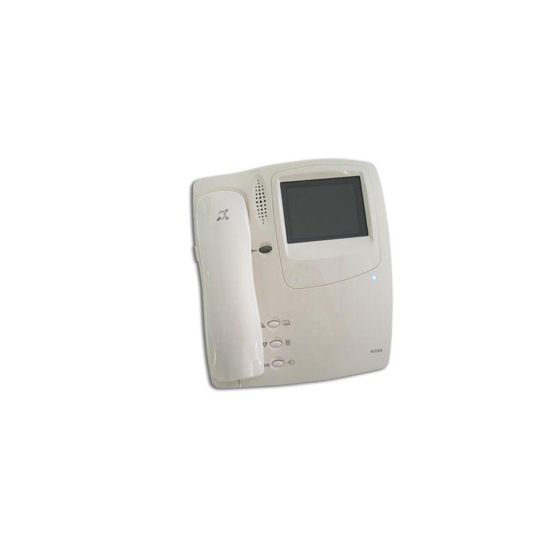 Alcad MVC-010 Monitor 2h. color capt.b.magnet.est l201