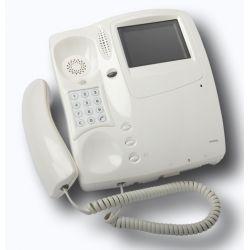 Alcad MVC-015 Monitor videoportero 4+n color intercom