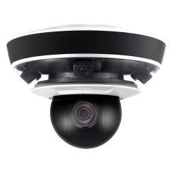 Safire SF-IPPAN361HA-2Y - Panoramic IP Camera + PTZ 2 Megapixel, 3 Lenses…