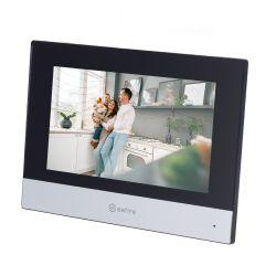 "Safire SF-VIDISP01-7W2 - Monitor para Videoportero, Pantalla TFT de 7\"", Audio…"