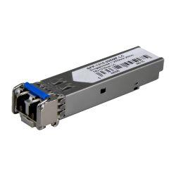 SFP-1310-20SMF-LC - Módulo transceptor SFP, TRx 1310 nm, Fibra monomodo,…