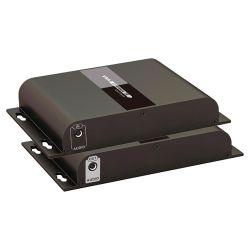 VGA-EXT-PRO - Extensor activo VGA, Emisor y receptor, Alcance 120 m,…