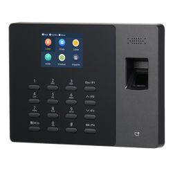 X-Security XS-AC1222-MFPF - Control Presencia, Huellas, Tarjeta Mifare y teclado,…