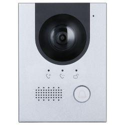 X-Security XS-V2202E-IP - Videoportero 2 hilos o IP, Cámara 2Mpx, Visión…