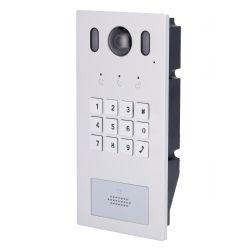 X-Security XS-V3221E-IP - Portier vidéo IP pour appartements, Caméra 2Mpx,…