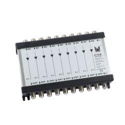Alcad AU-0630 Amplificateur...
