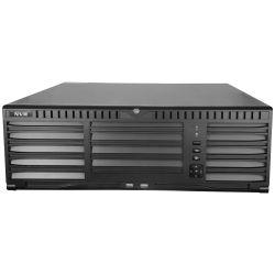 Safire SF-NVR816128H-4KY - Enregistreur NVR pour caméra IP, 128 CH vidéo /…