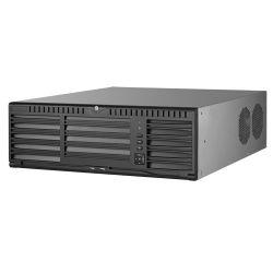 SF-NVR816256H-4KY - Enregistreur NVR pour caméra IP, 256 CH vidéo /…