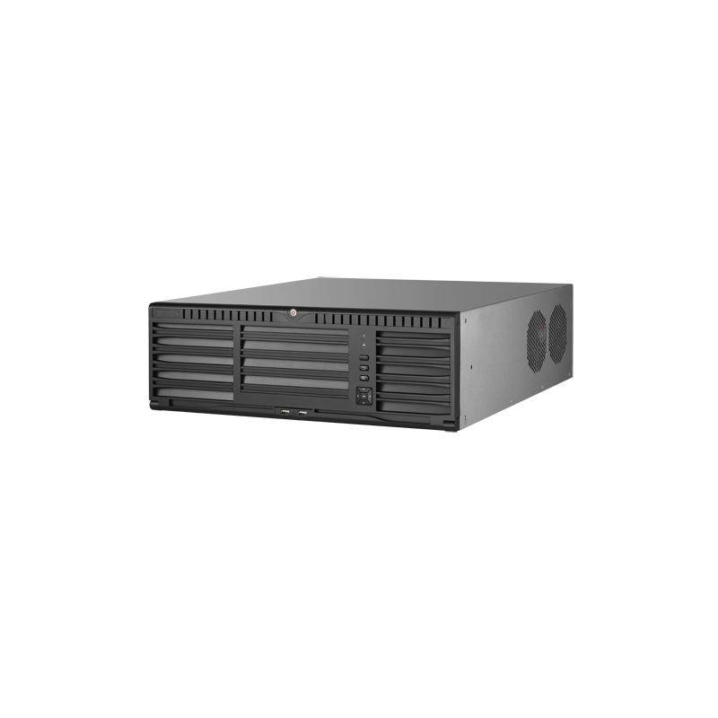 SF-NVR816256H-4KY - NVR for IP cameras, 256 CH video / Compression H.265+,…
