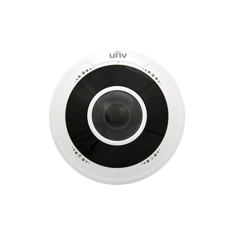 "Uniview UV-IPC815SR-DVPF14 - Câmara IP fisheye 5 Megapixel, 1/2.8\"" Progressive…"
