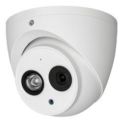 "X-Security XS-IPDM885SAW-2-EPOE-0360 - Caméra IP 2Mpx Starlight, 1/2.8"" Progressive Scan…"