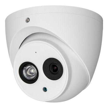"X-Security XS-IPDM885SAW-2-EPOE-0360 - Câmara IP 2Mpx Starlight, 1/2.8"" Progressive Scan…"