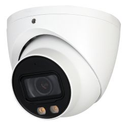 X-Security XS-T987CW-2P4N1-LED - Cámara X-Security turret 2 Mpx, Visión Full Color…