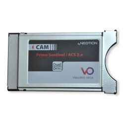 Neotion CAM PCMCIA Viaccess...