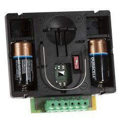 Advanced ADV-AXIS-RWSM - Interfaz de conexión de sirenas Advanced, Permite…