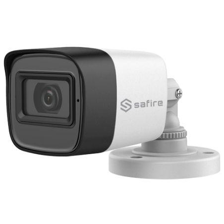 Safire SF-B022A-5P4N1 - Cámara Turret Safire Gama PRO, Salida 4 en 1, 5 Mpx…