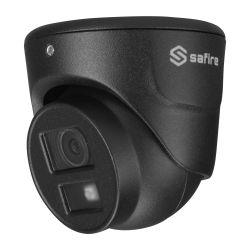 Safire SF-T932B-2E4N1-MINI - Caméra Turret MINI Safire Gamme ECO, Sortie 4 en 1, 2…
