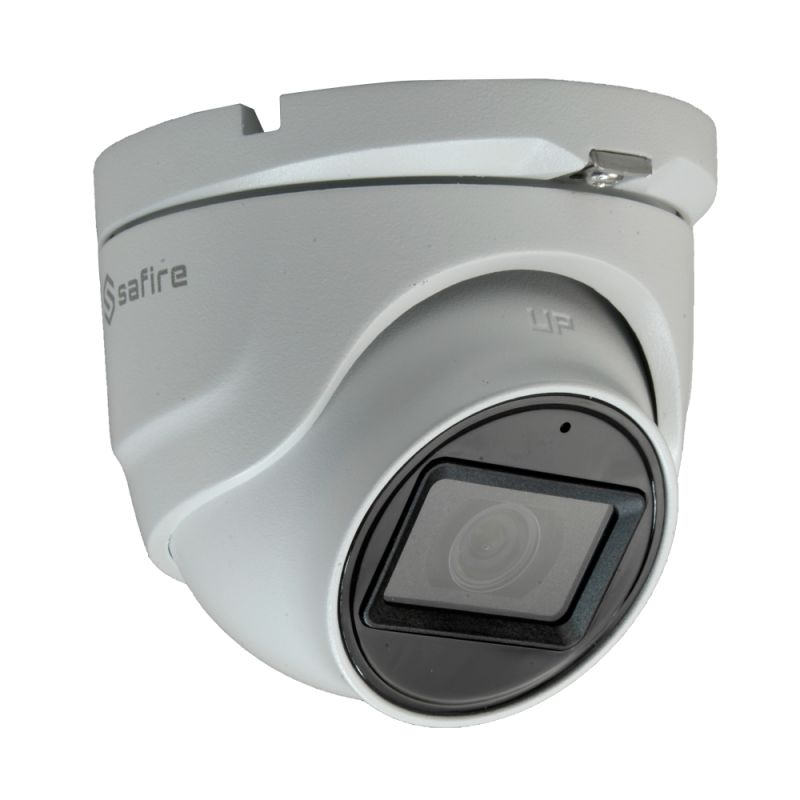 Safire SF-T941A-5P4N1 - Cámara Turret Safire Gama PRO, Salida 4 en 1, 5 Mpx…