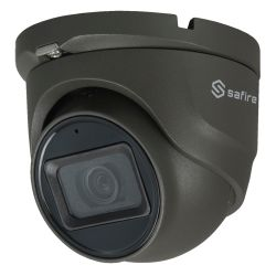 Safire SF-T941AG-5P4N1 - Câmara Turret Safire Gama PRO, Saída 4 em 1, 5 Mpx…