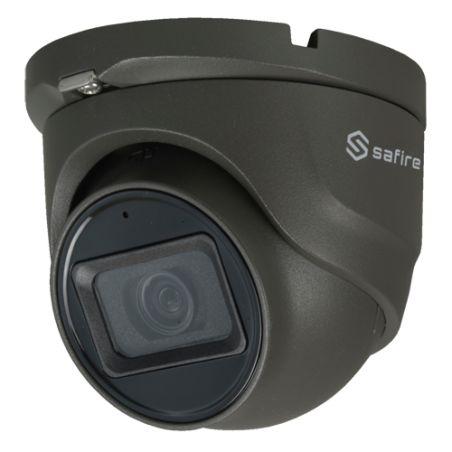 Safire SF-T941AG-5P4N1 - Cámara Turret Safire Gama PRO, Salida 4 en 1, 5 Mpx…