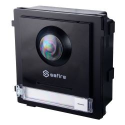 Safire SF-VIMOD-CAM-2 - Videoportero 2 hilos Safire, Cámara 2Mpx, Audio…