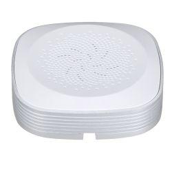 Dahua HAP201 - Micrófono Branded, Externo / Omnidireccional, Alta…