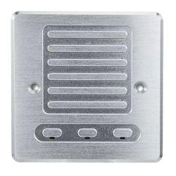 Dahua HAP220S - Micrófono Branded, Externo / Omnidireccional, Alta…