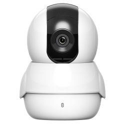 Hiwatch HWC-P100-D/W - Caméra IP Wi-Fi de Consommation 1 Megapixel…