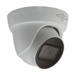 X-Security XS-T887WA-8P4N1 - X-Security Turret Camera, HDCVI, AHD and Analog,…