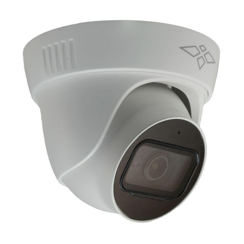 X-Security XS-T887WA-8P4N1 - Cámara turret HDTVI, HDCVI, AHD y Analógica…