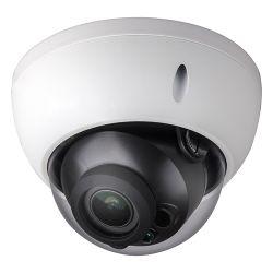 X-Security XS-D844ZW-8P4N1 - Caméra dôme HDTVI, HDCVI, AHD et analogique…