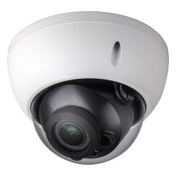 X-Security XS-D844ZW-8P4N1 - HDTVI, HDCVI, AHD and Analog X-Security Dome Camera,…