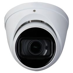 X-Security XS-T978ZWA-8P4N1 - Cámara Turret HDTVI, HDCVI, AHD y Analógica…