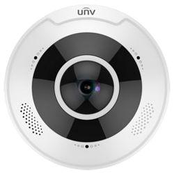 "Uniview UV-IPC868ER-VF18-B - Cámara IP fisheye 12 Megapixel, 1/1.7\"" Progressive…"
