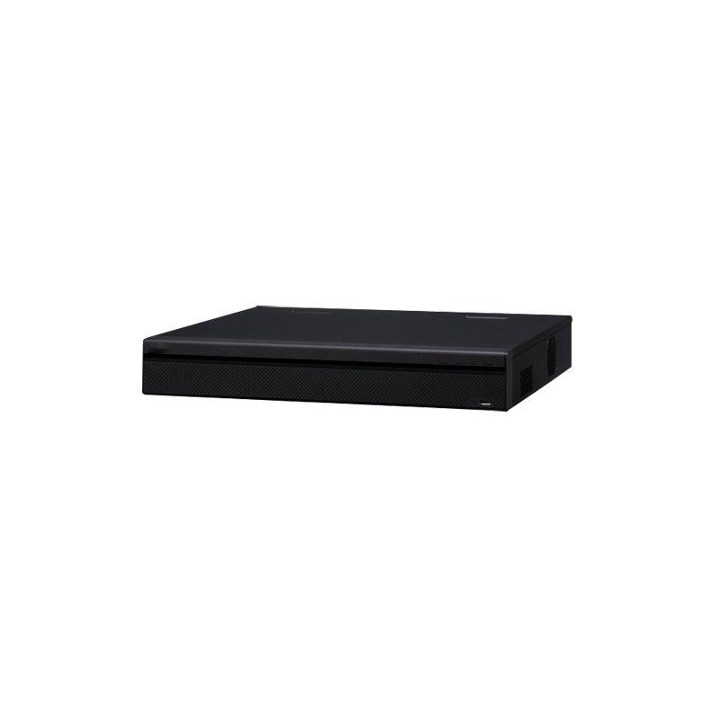 DHI-HCVR7404L - Gravador Universal HDCVI/CVBS/IP, 4 CH video / 4 IP…