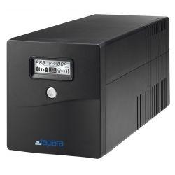 Lapara UPS 1000VA/600W LCD...