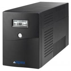 Lapara UPS 1500VA/900W LCD...