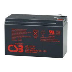 Lapara Bateria SAI 12V 7.2...