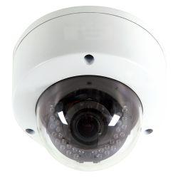 "IPDM435-3MOI - Caméra IP ONVIF 4 Mpx, 1/3"" Omnivision© CMOS,…"