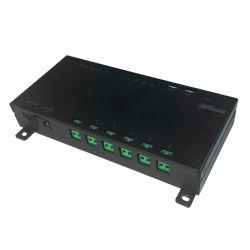 X-Security XS-V1006HUB-2IP - Switch 2-hilos, 6 grupos de 2 fios, Vídeo e Áudio…