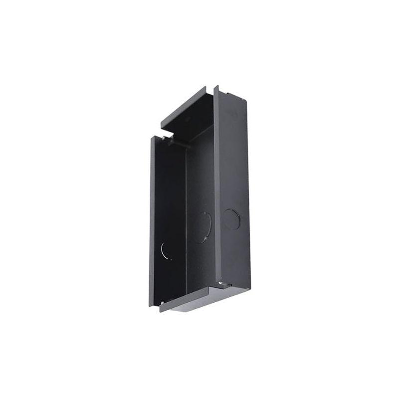 Dahua VTOB112 Caja de montaje empotrado para dahua-246. 557 + 2 modulos