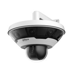 Dahua PSD81602-A360 Camara domo ptz ip multipanoramica 360 8x ud camara