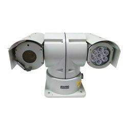 Dahua MPTZ3300-2030URA-NT Posicionador ip con camara 1080 ptz 2mp ir 150m 30x zoom