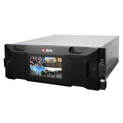 Dahua IVSS7024DR Equipo super nvr 256ch h264 evolution iii-display-ps redundante
