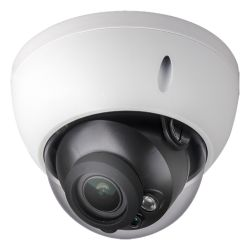 Dahua IPC-HDBW2121RP-VFAS - Branded IP Dome Camera, 1.3 Mpx (1280x960) at 25 FPS,…