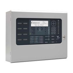 Advanced ADV-ESMX-5202V - Advanced analogue control unit from 2 loops, Up to 240…