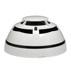 Advanced ADV-20-LV350 - Detector analógico térmico Advanced, Sin aislador de…