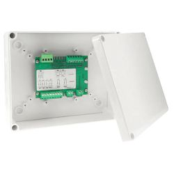 Advanced ADV-20-VMIC602 - Módulo analógico Advanced, 6 entradas supervisadas y…