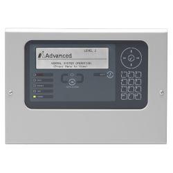 Advanced ADV-ESMX-5010 - Repetidor de pantalla Advanced, Permite visualizar…