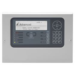 Advanced ADV-ESMX-5020 - Repetidor de Cotrol Advanced, Permite controlar toda…